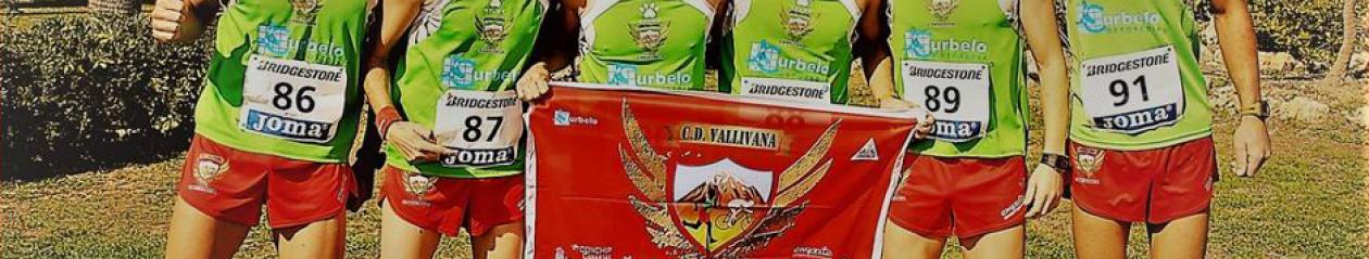 Club Deportivo Vallivana