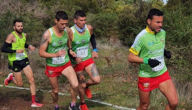 El Vallivana Campeón de Tenerife de Campo a Través